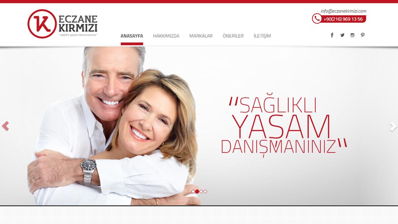 www.eczanekirmizi.com