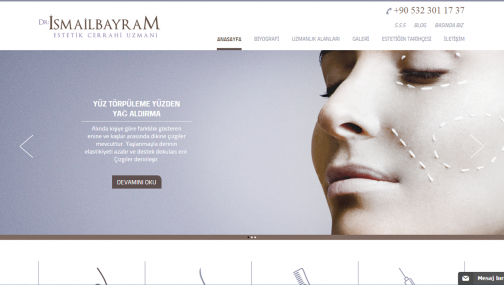 www.ismailbayram.com