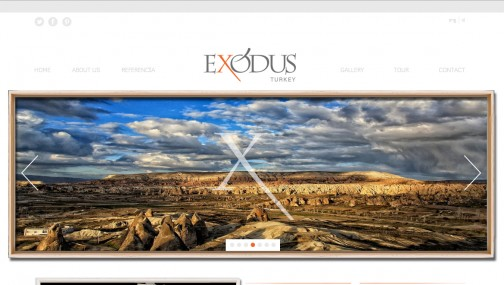www.exodusturkey.com