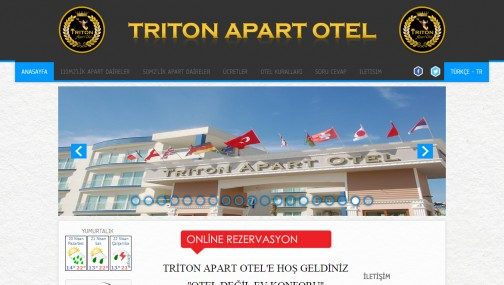 www.tritonapartotel.com