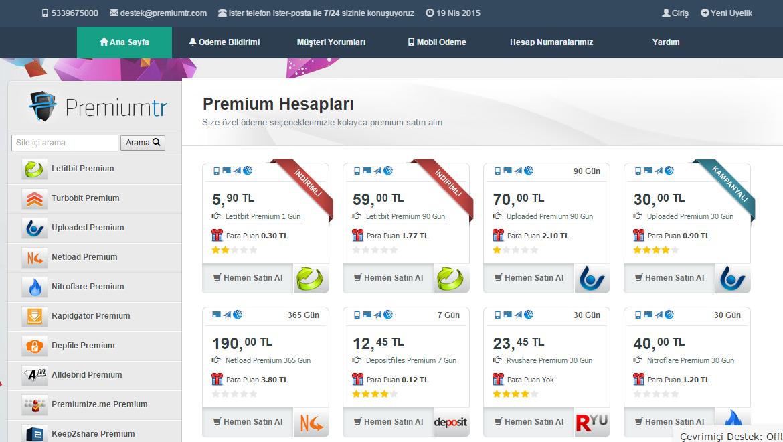www.premiumtr.com
