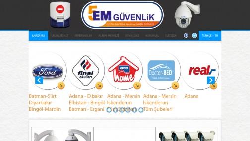 www.5emguvenlik.com
