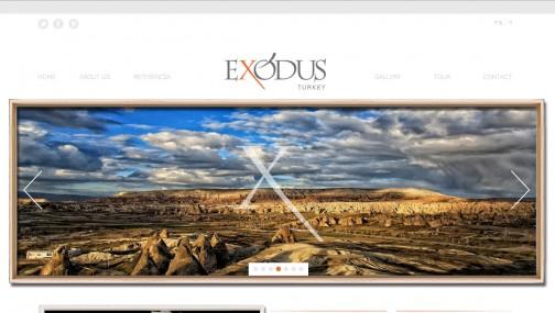 www.exodusturkey.com