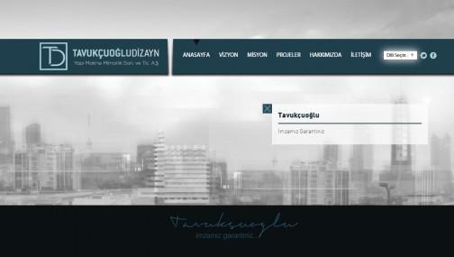 www.tavukcuogludizayn.com